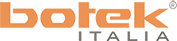 botek Italia Logo
